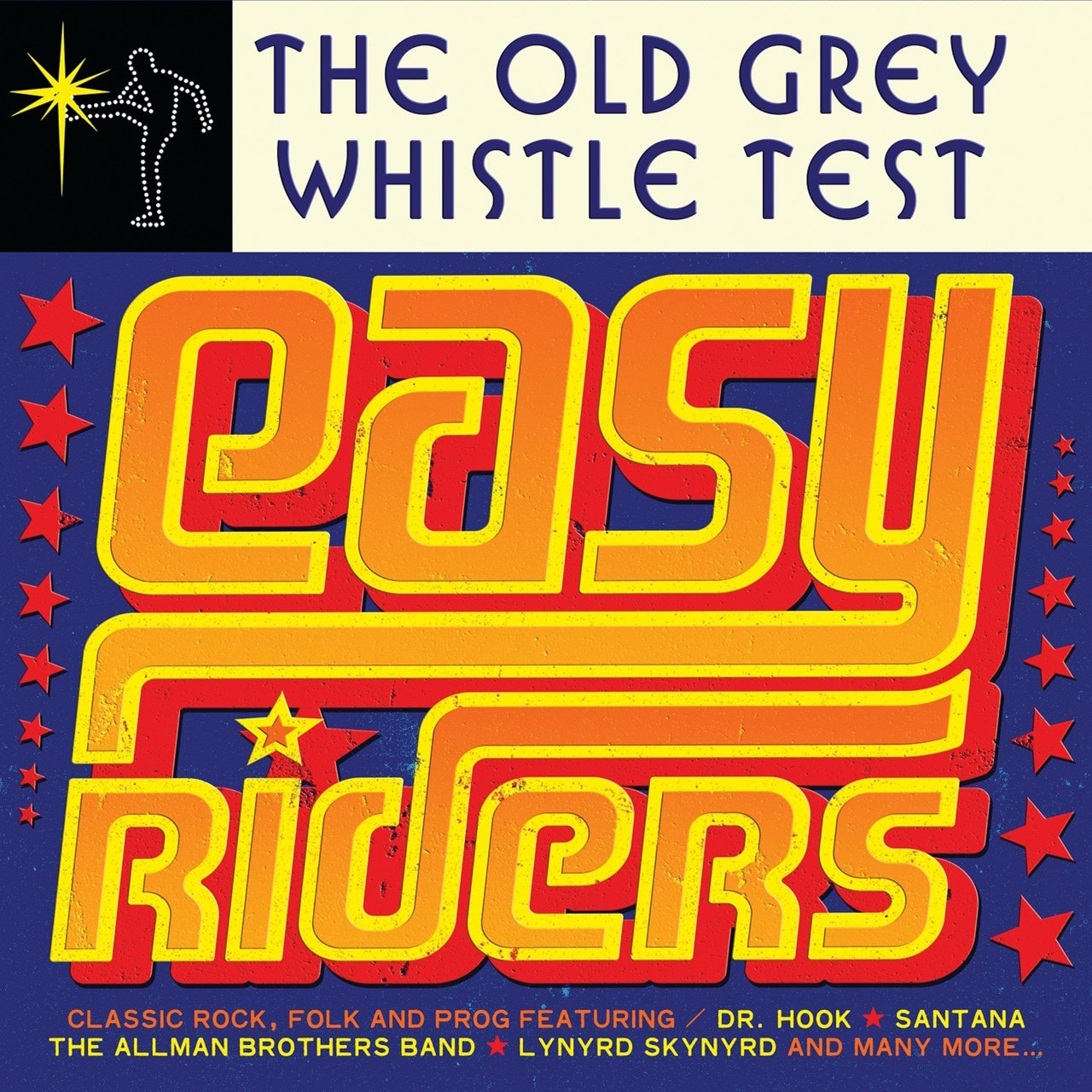 The Old Grey Whistle Test: Easy Riders - 1