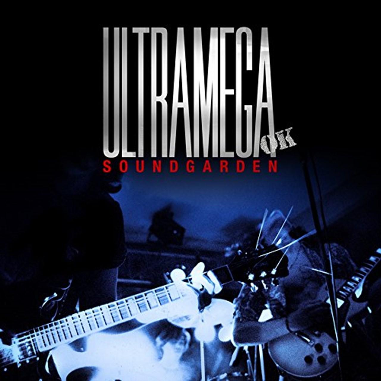 Ultramega OK - 1
