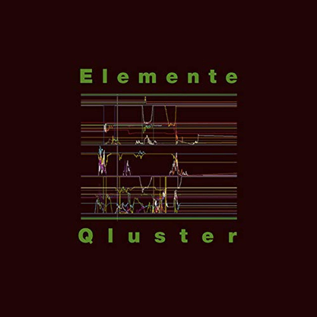 Elemente - 1
