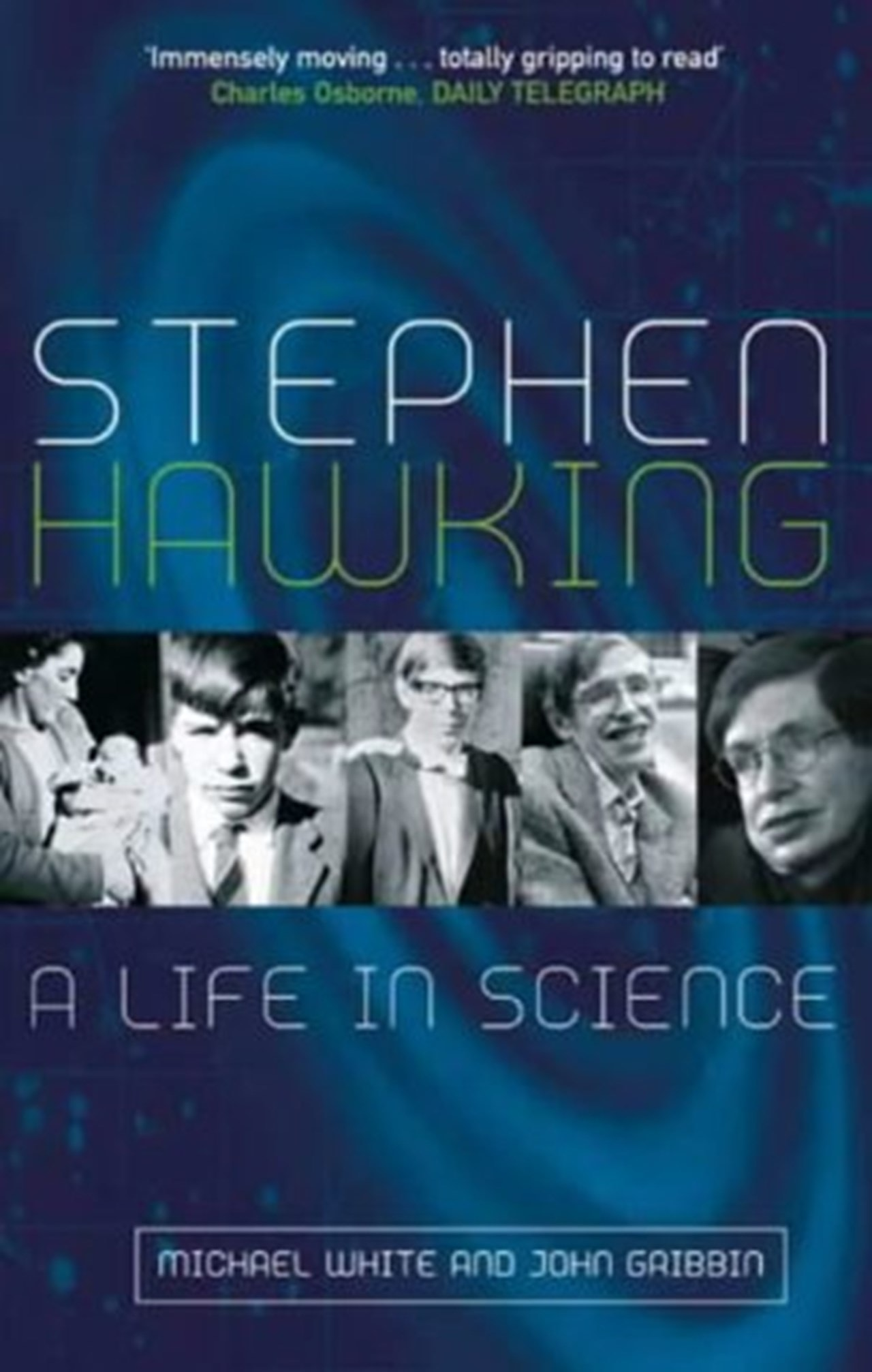 Stephen Hawking: A Life In Science - 1