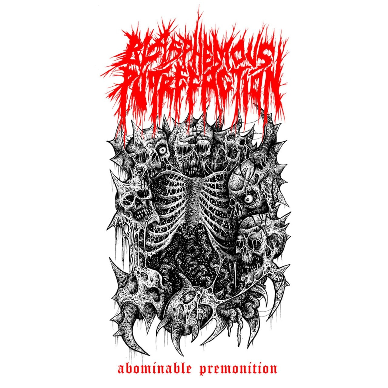 Abominable Premonition - 1