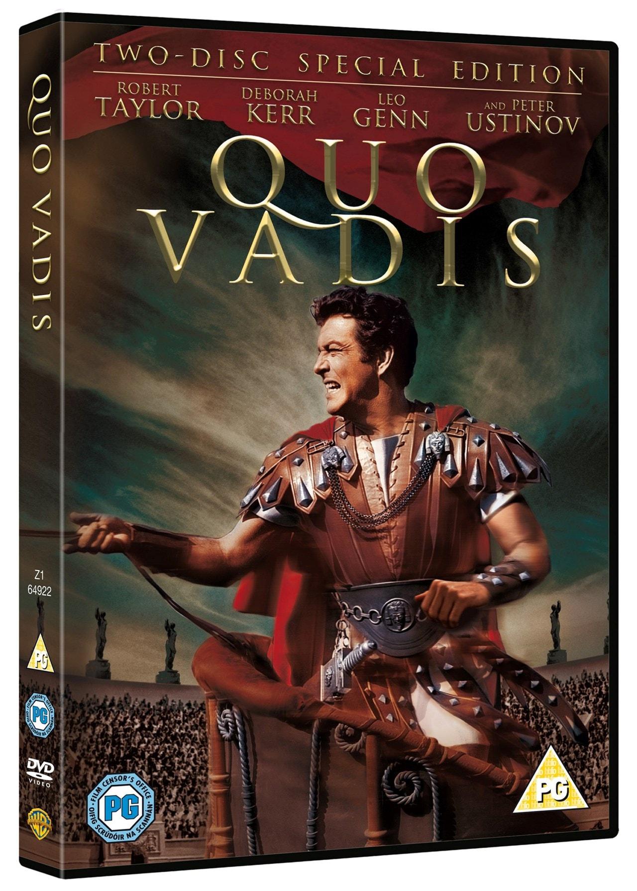 Quo Vadis - 4