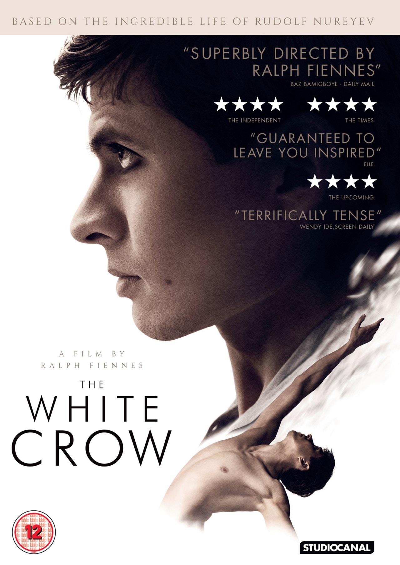 The White Crow - 1
