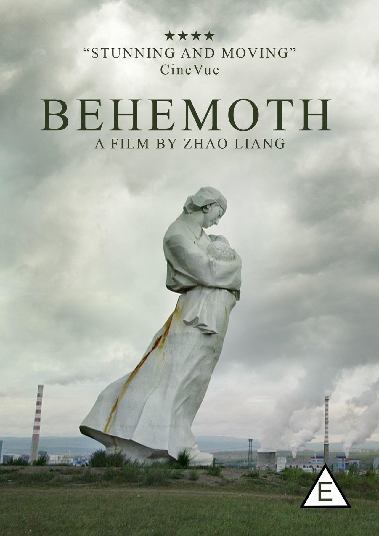 Behemoth - 1