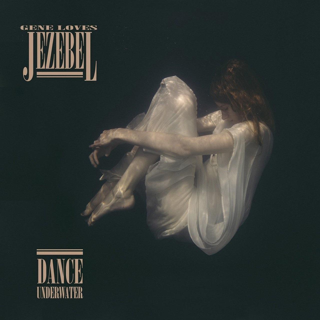 Dance Underwater - 1