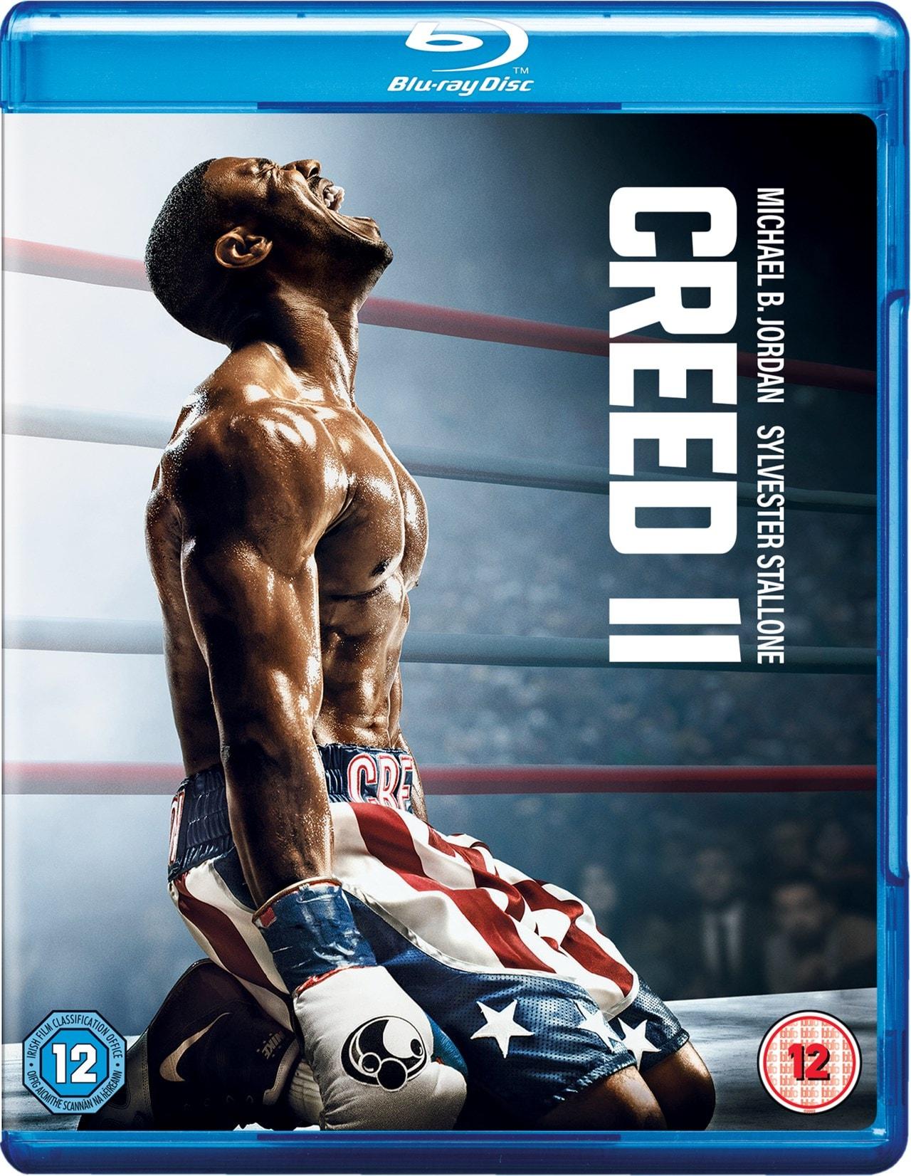 Creed II - 1