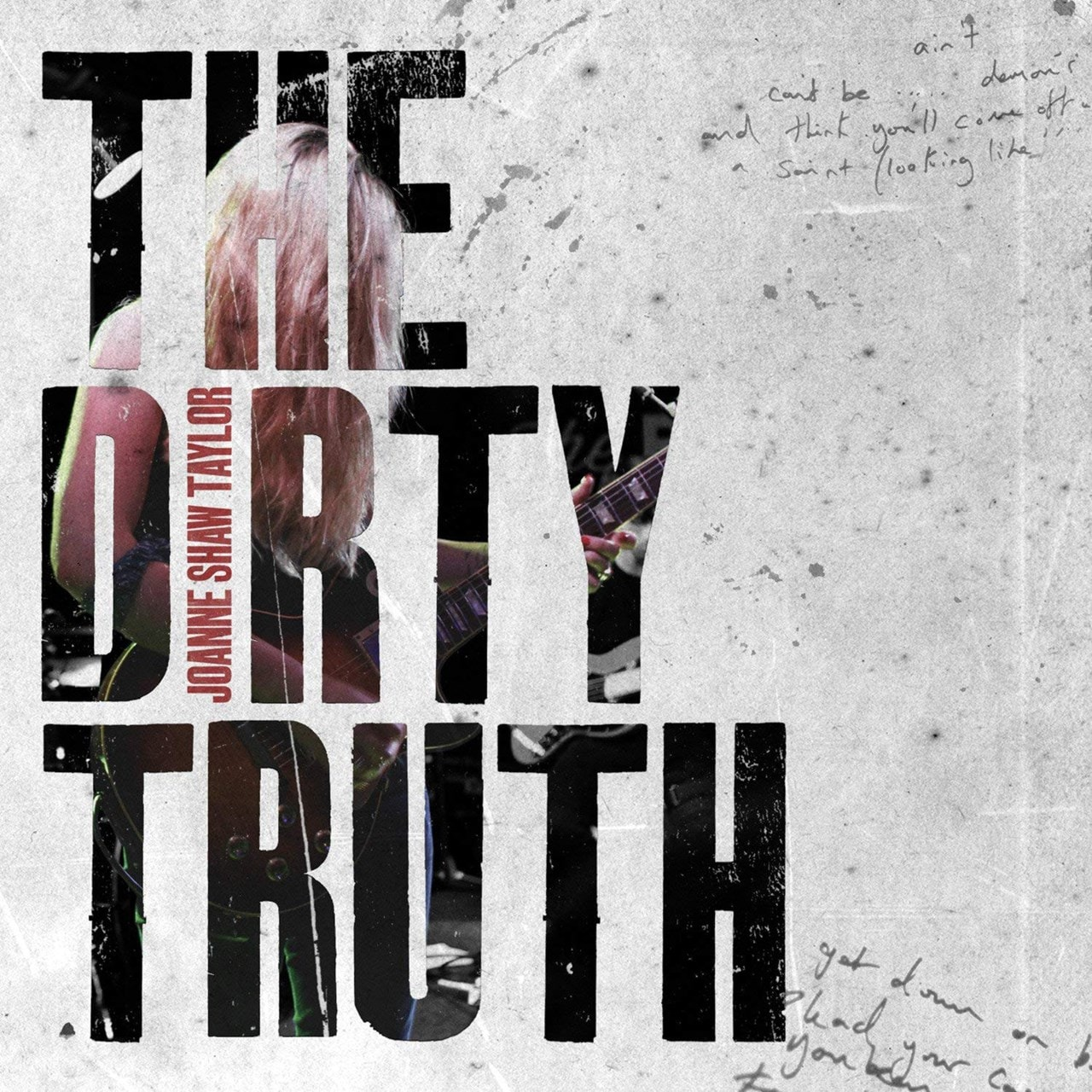 The Dirty Truth - 1