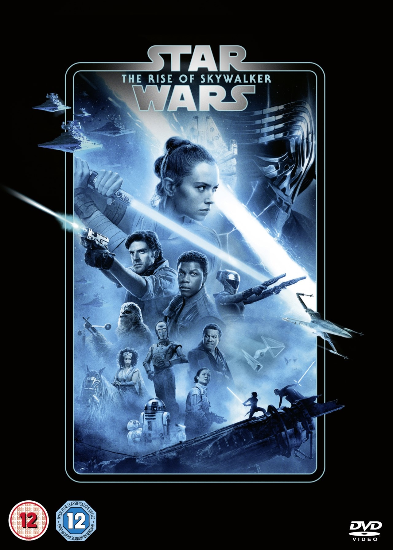 Star Wars: The Rise of Skywalker - 1