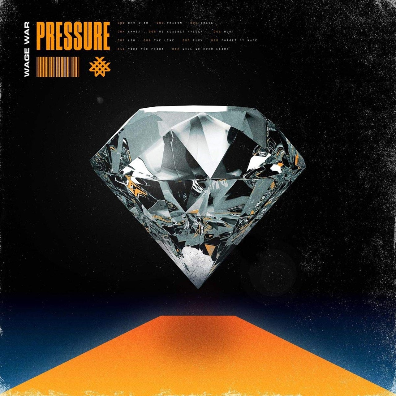 Pressure - 1