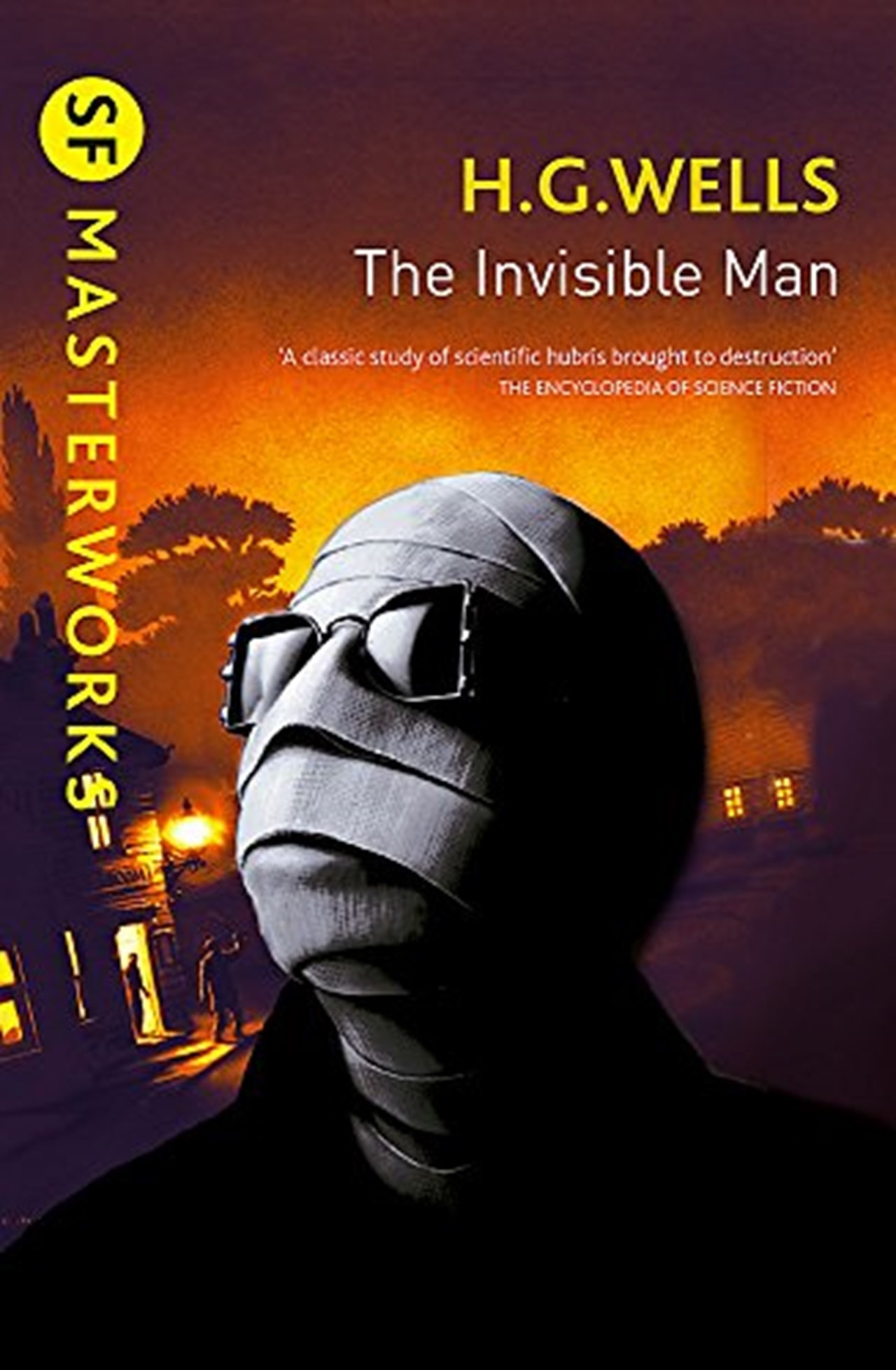 The Invisible Man - 1