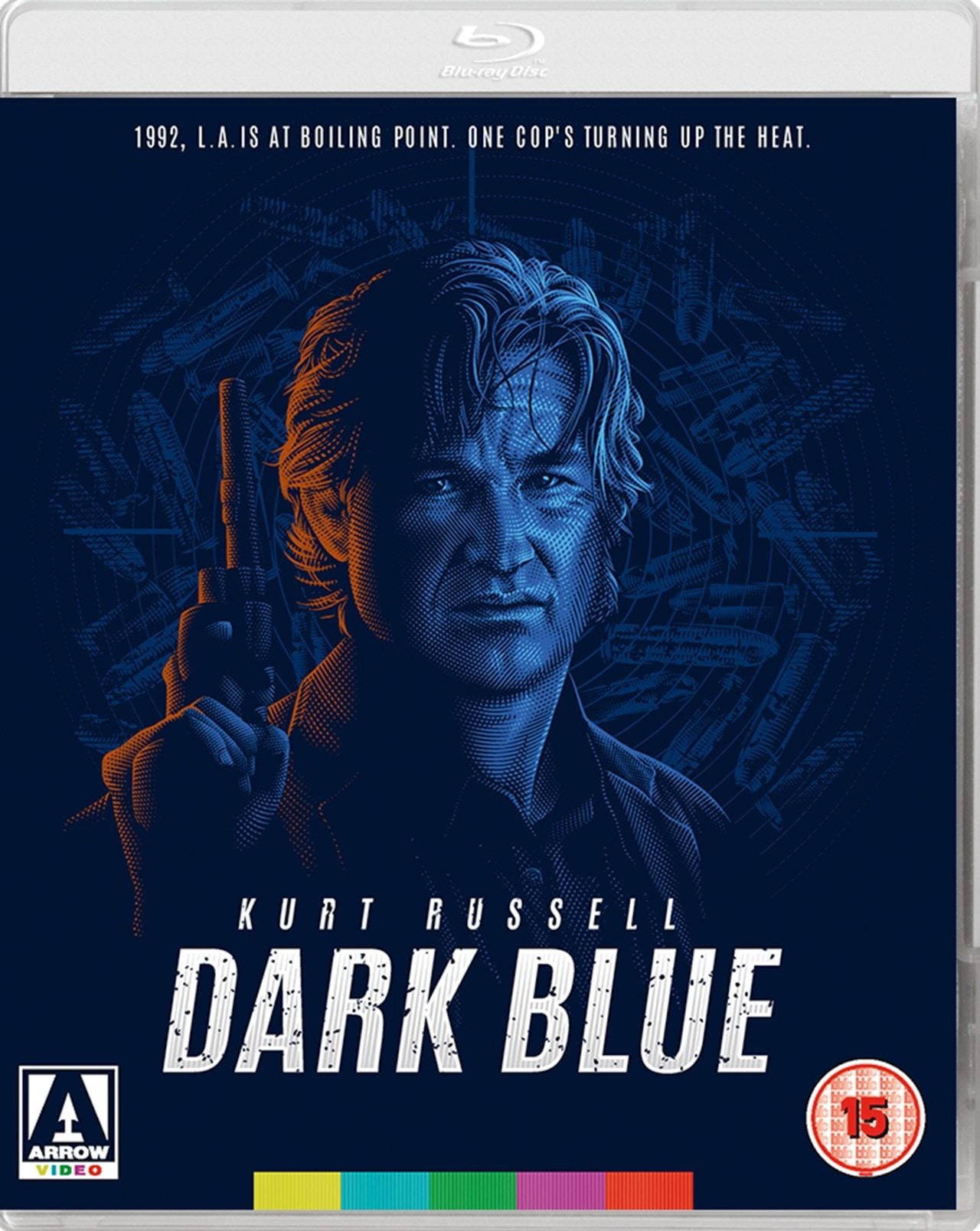Dark Blue - 1