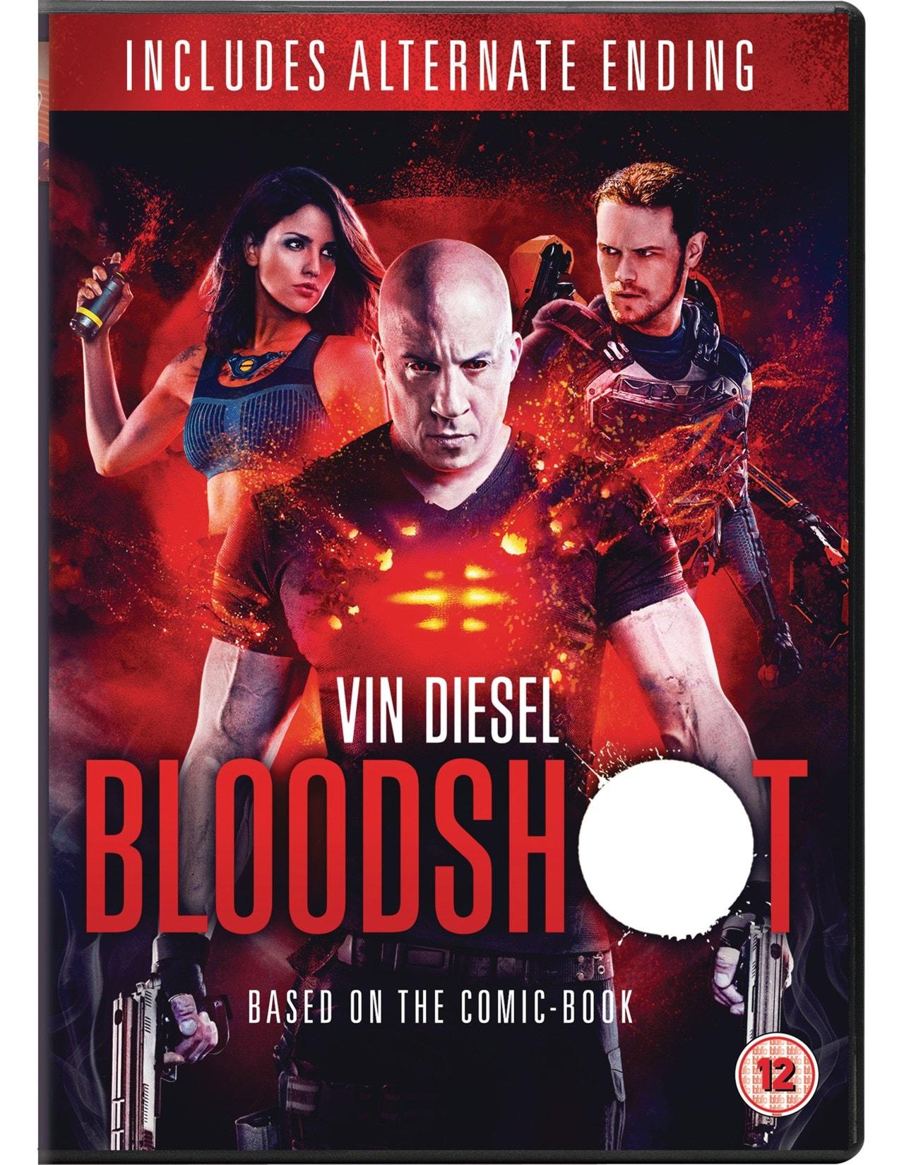Bloodshot - 1