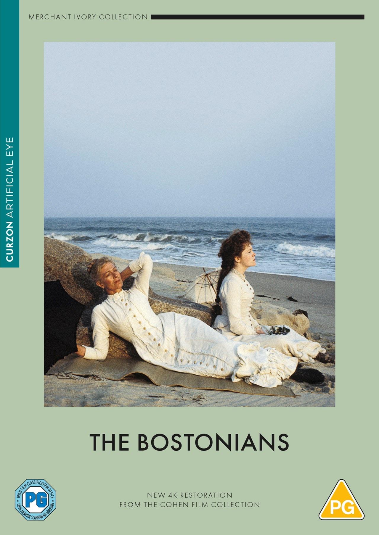 The Bostonians - 1
