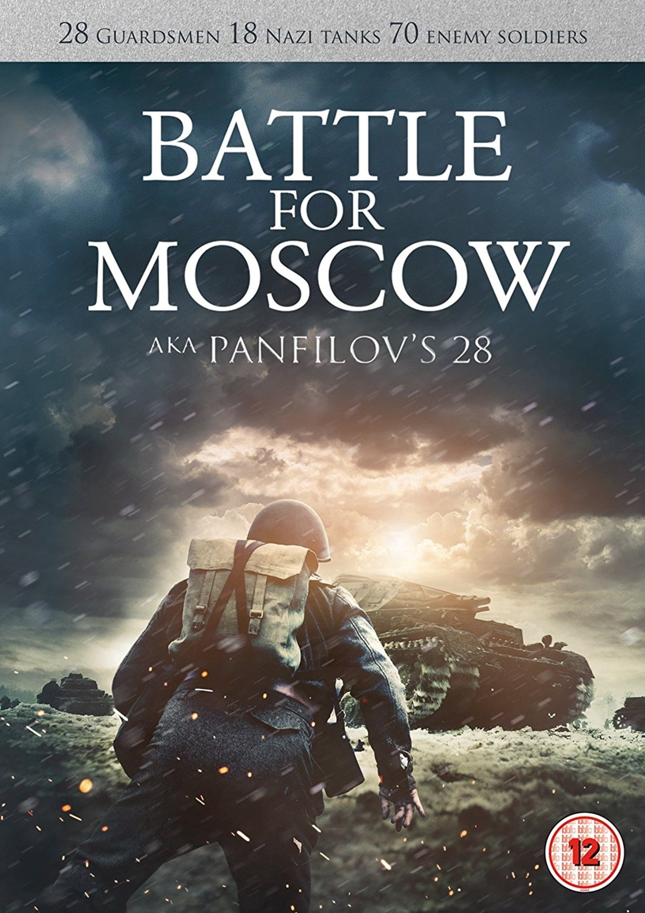 Battle for Moscow - 1