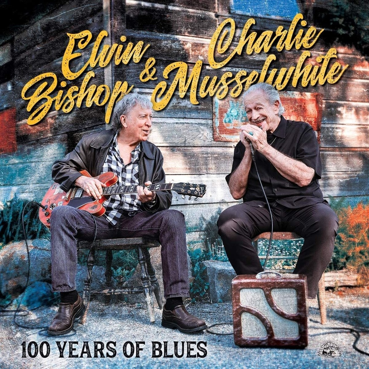 100 Years of Blues - 1