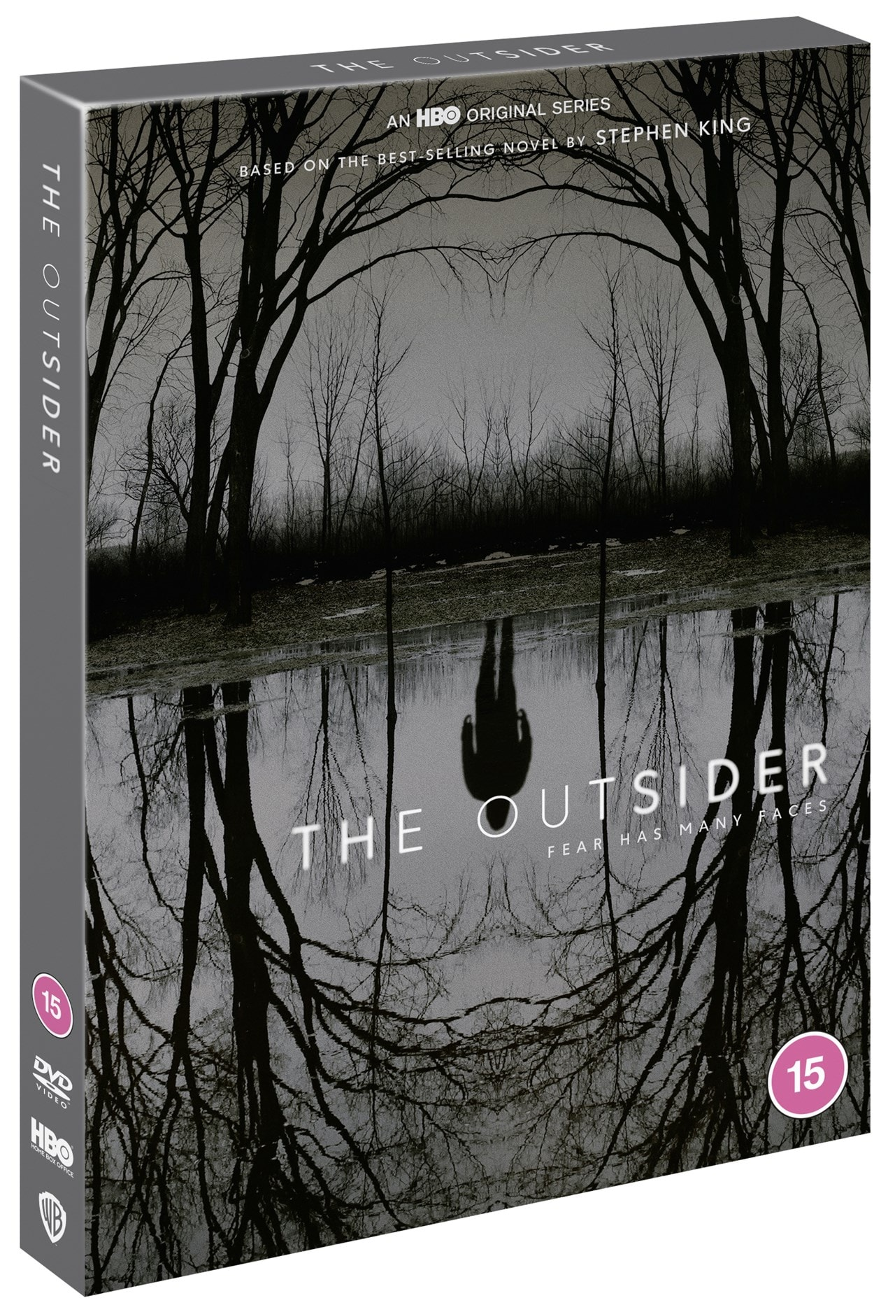 The Outsider - 2