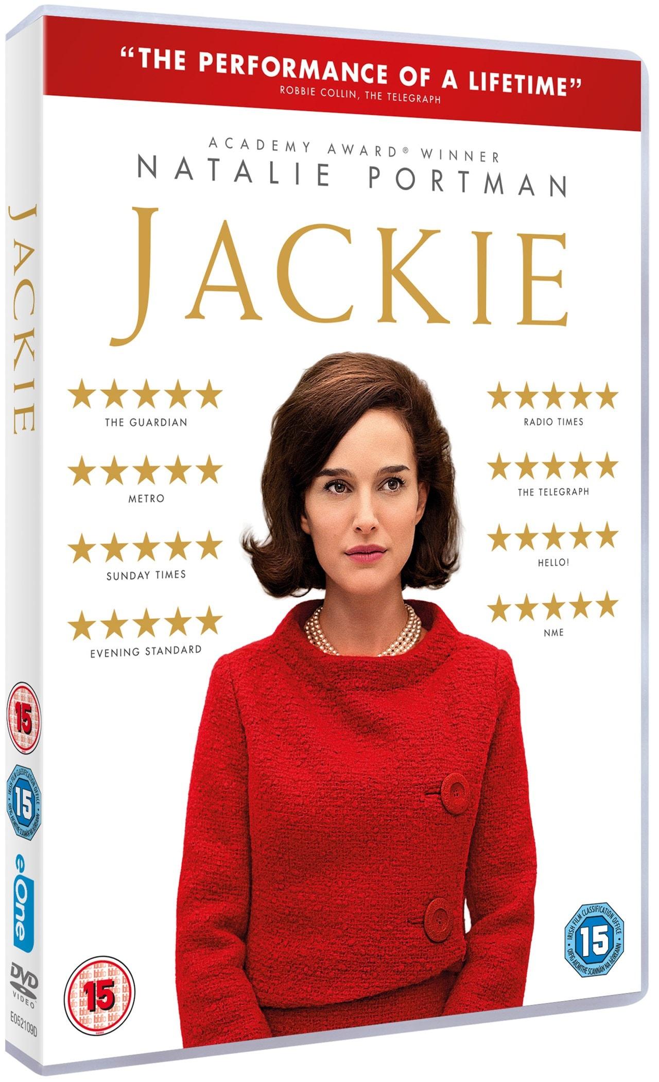 Jackie - 2