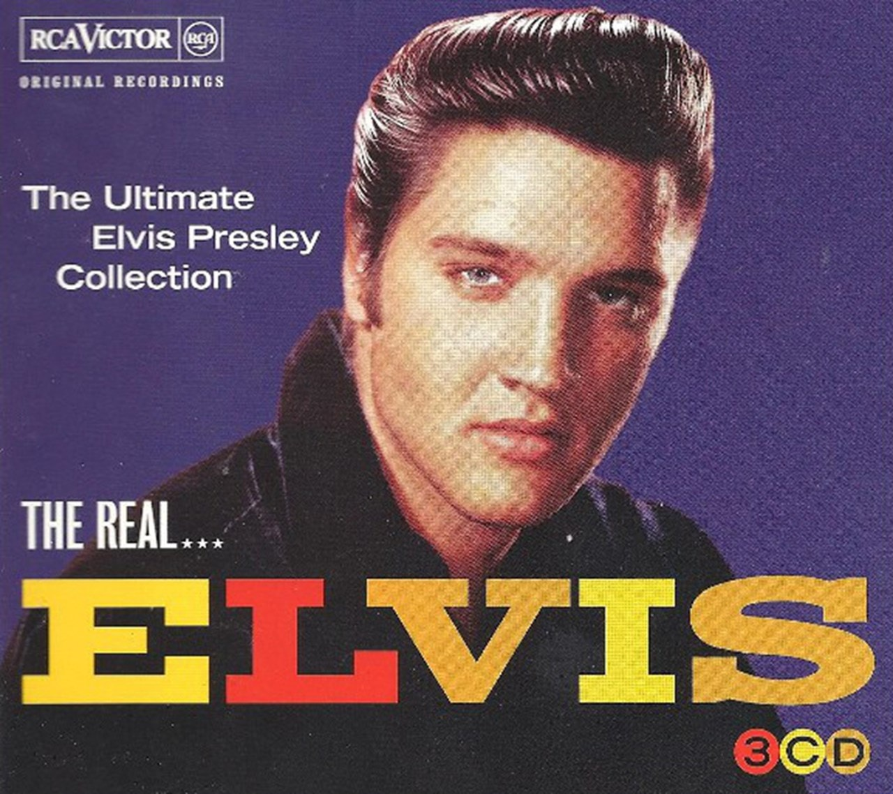 The Real Elvis - 1