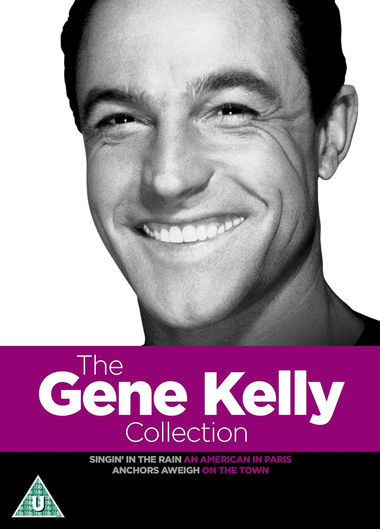 The Gene Kelly Collection - 1