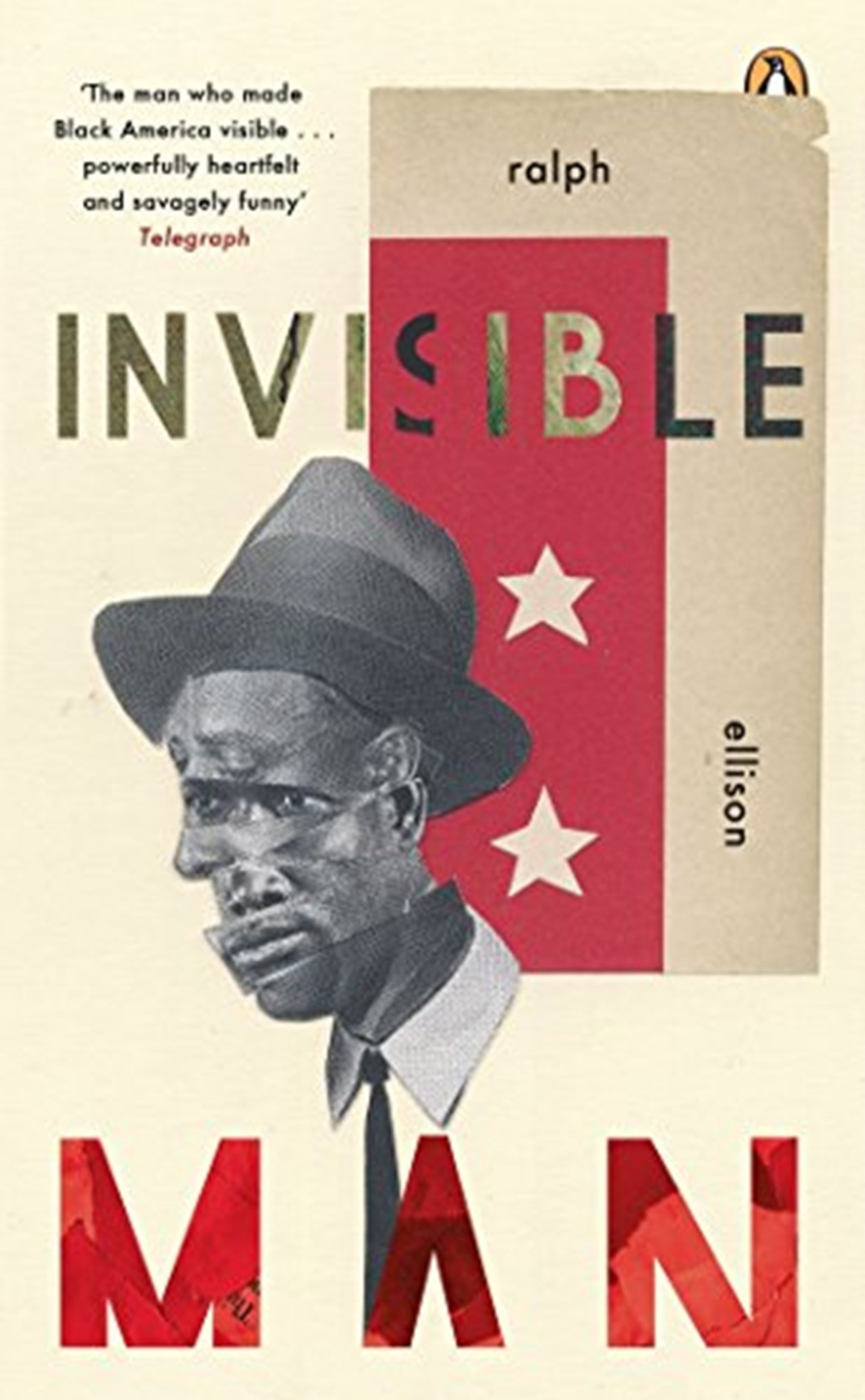 Invisible Man - 1