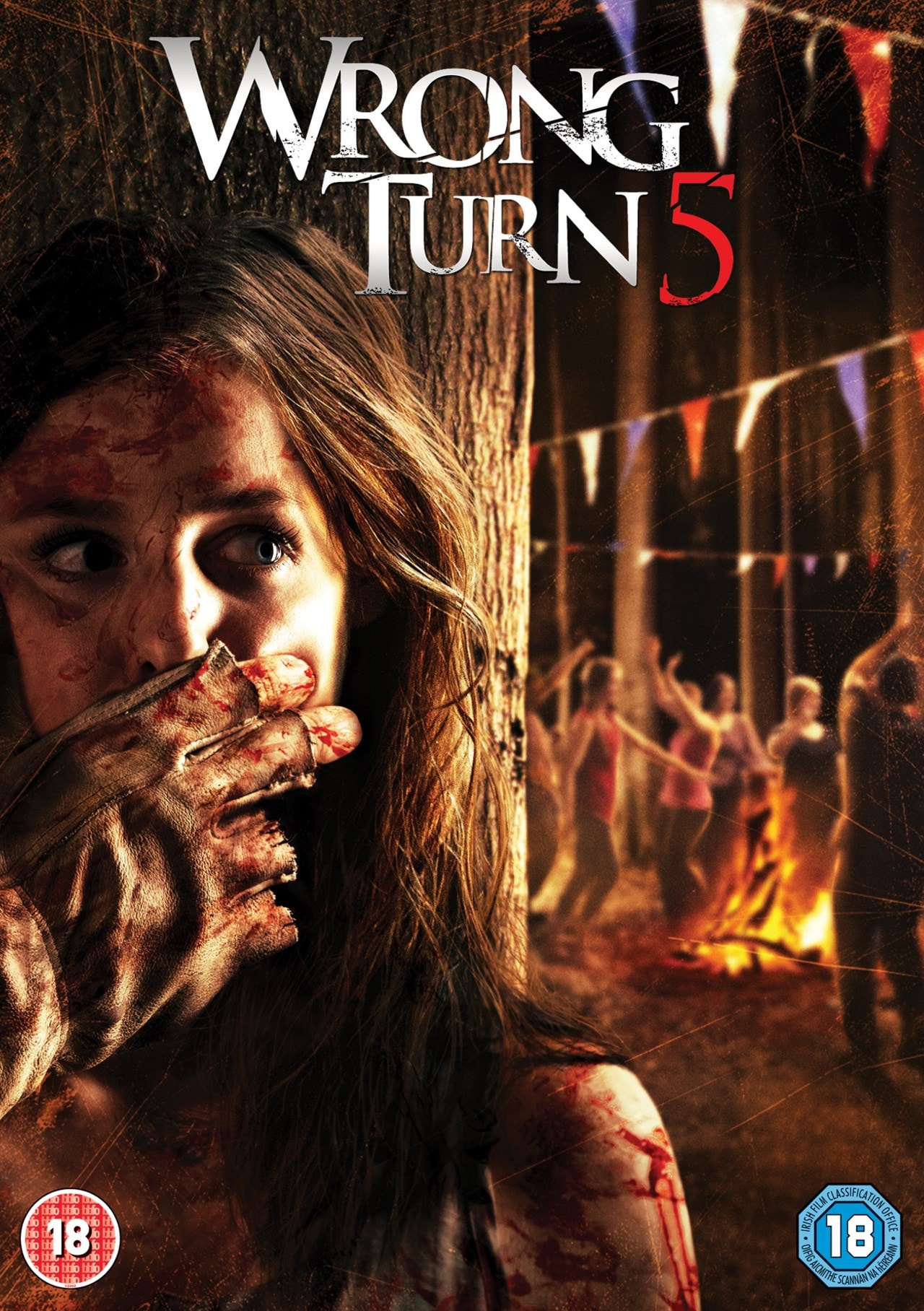 Wrong Turn 5 - Bloodlines - 1