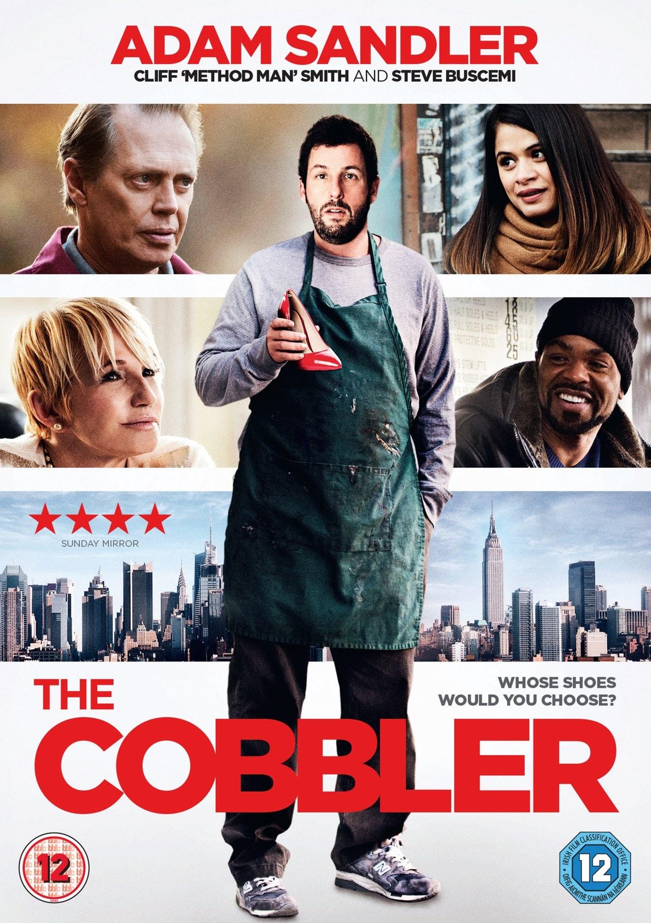 The Cobbler - 1