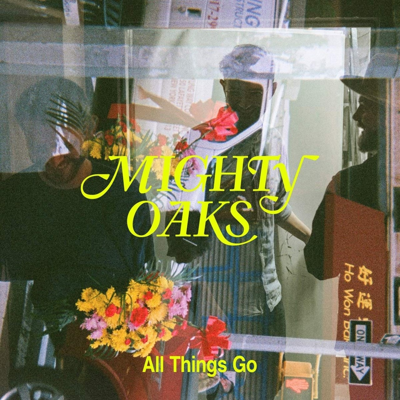 All Things Go - 1
