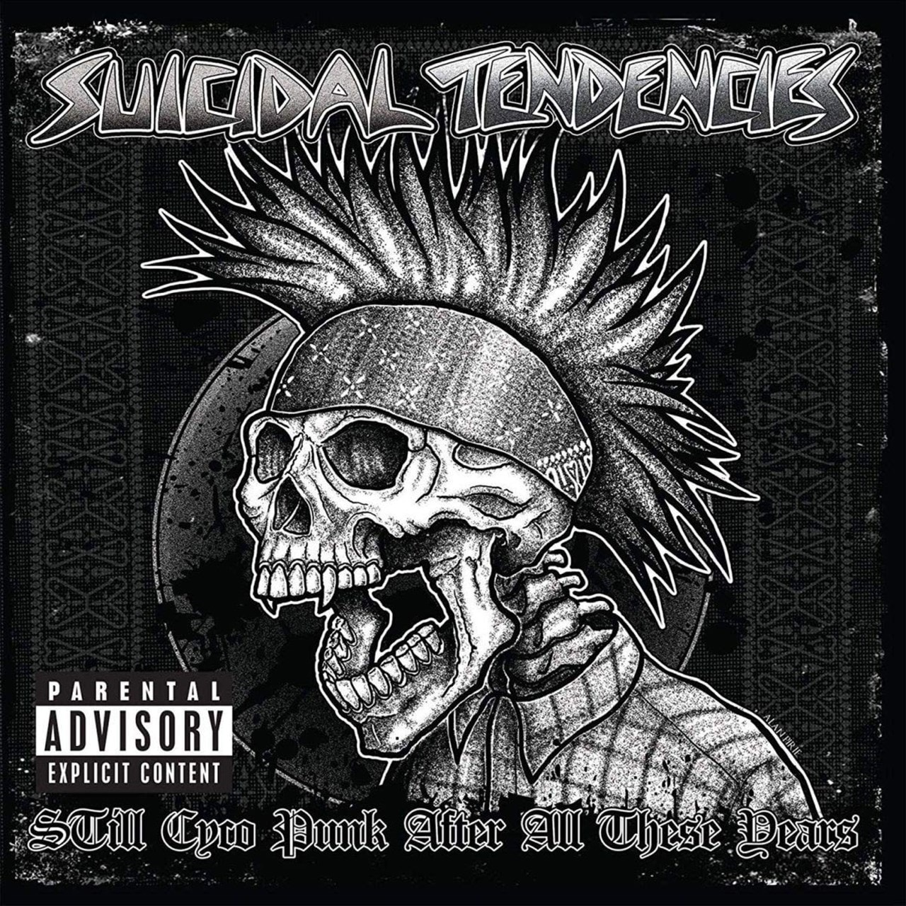 Still Cyco Punk After All These Years - 1