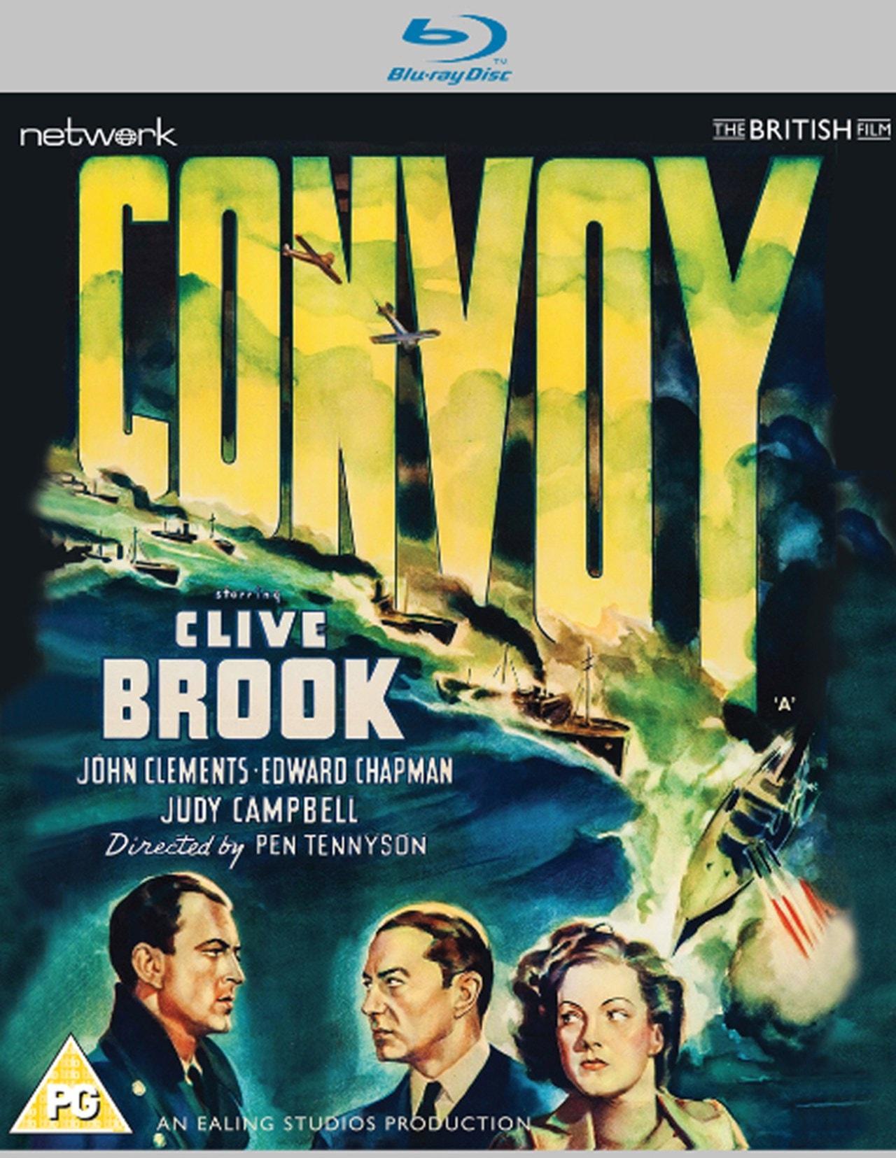 Convoy - 1
