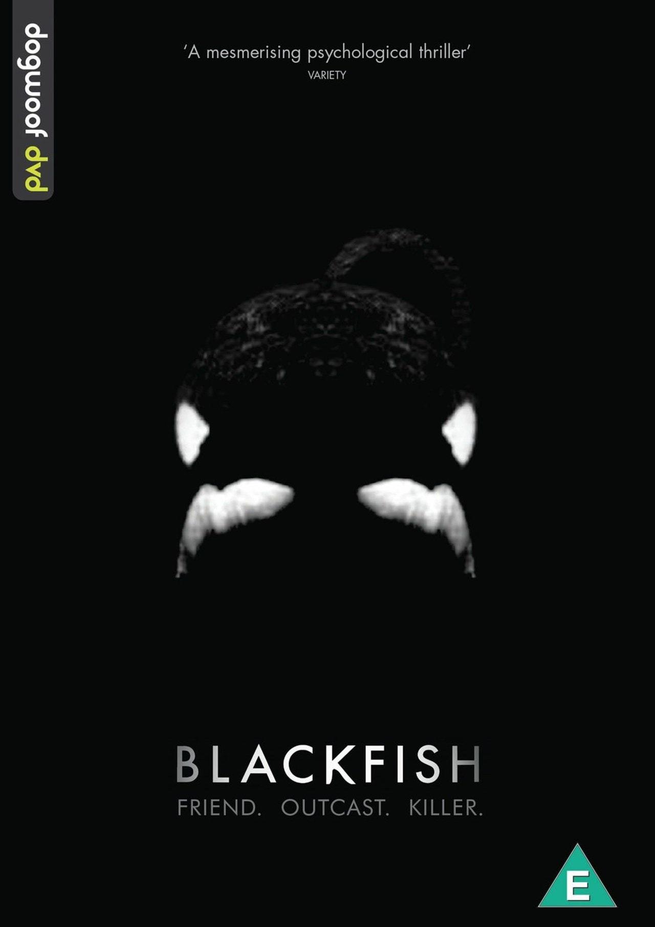 Blackfish - 1