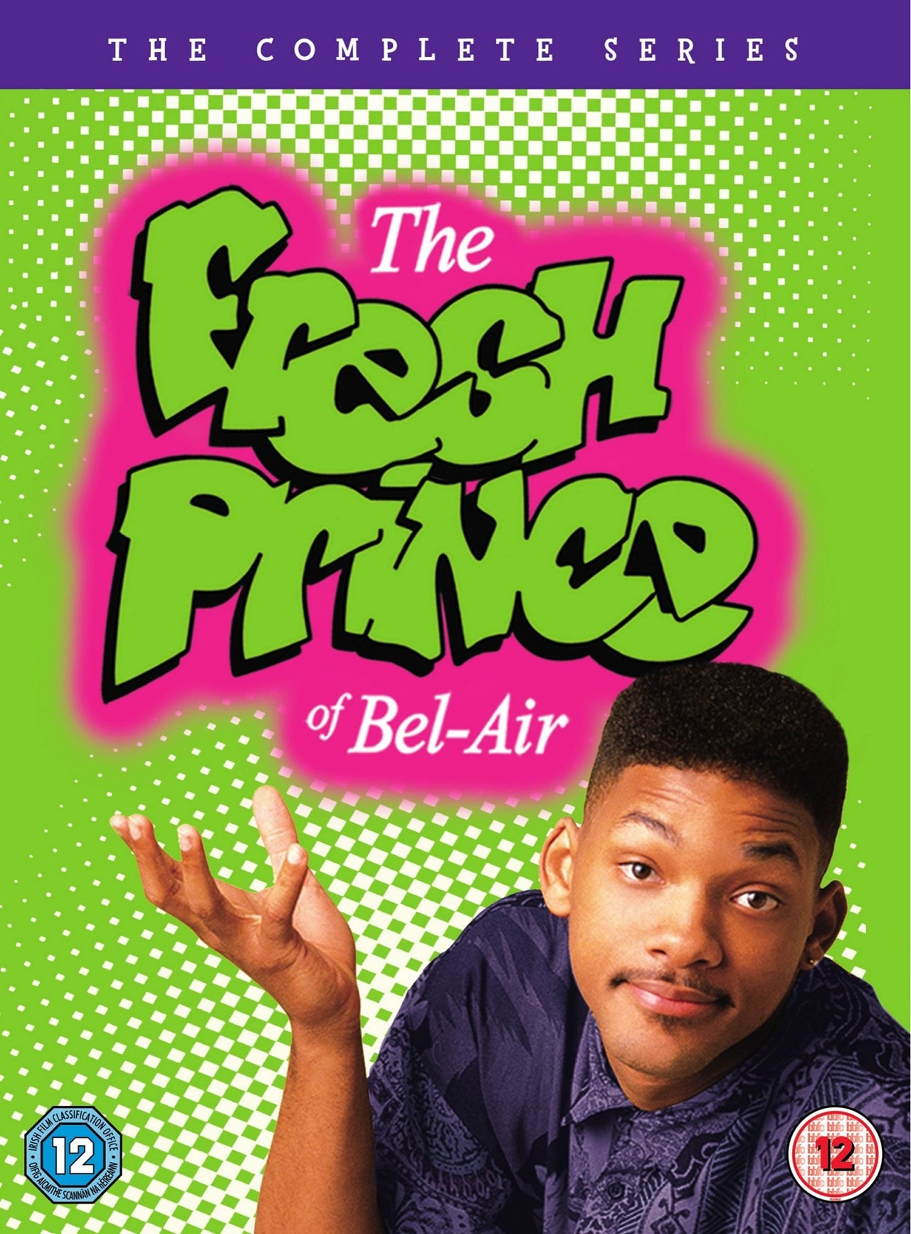 The Fresh Prince of Bel-Air: The Complete Series - 1