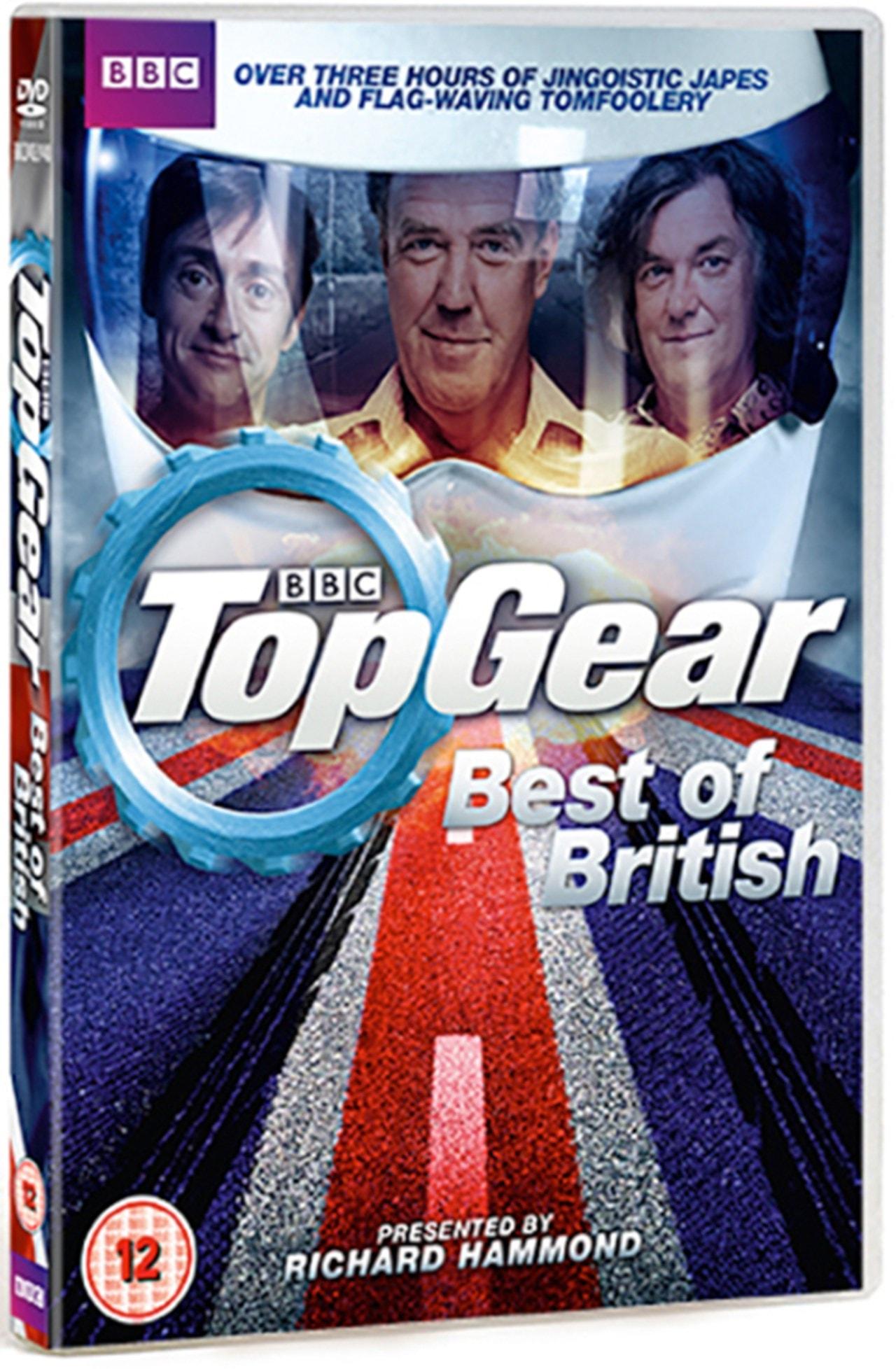Top Gear: Best of British - 2
