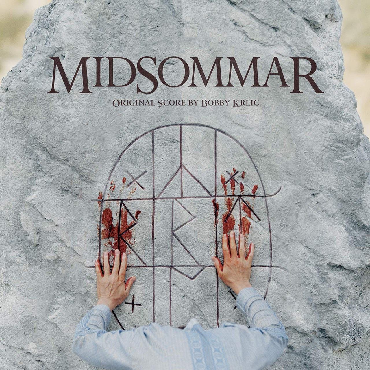 Midsommar - 1