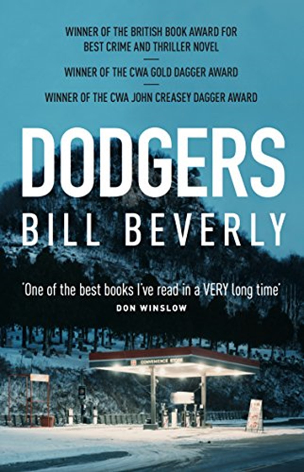 Dodgers - 1
