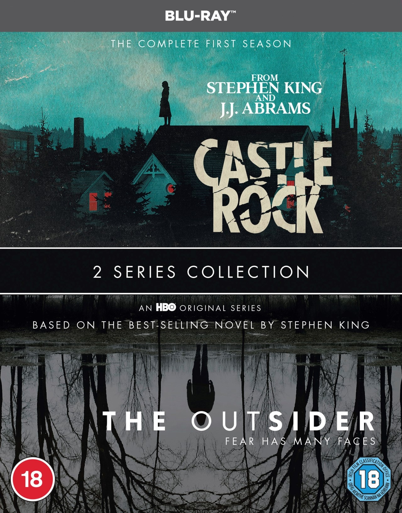Castle Rock: The Complete First Season/The Outsider - 1