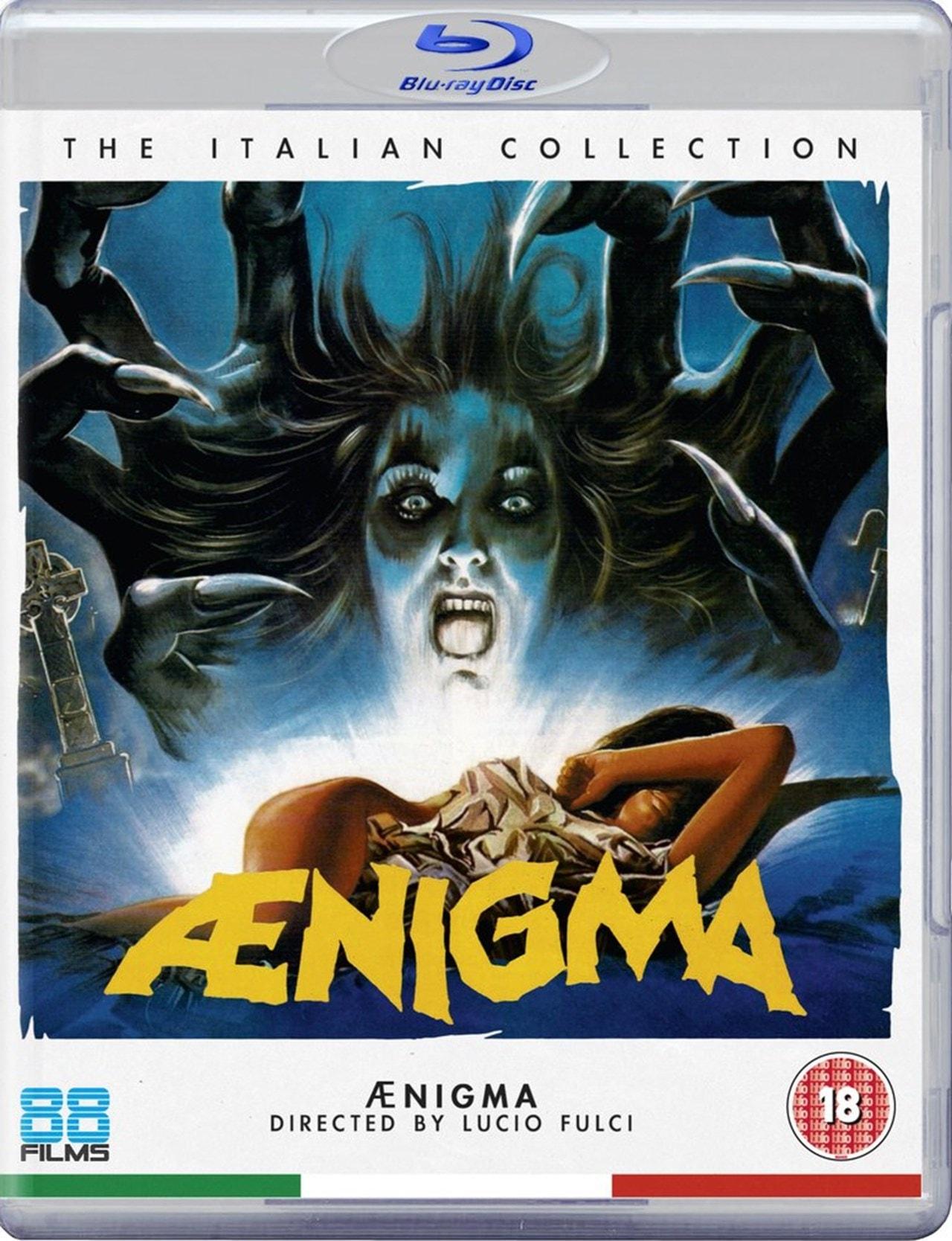 Aenigma - 1
