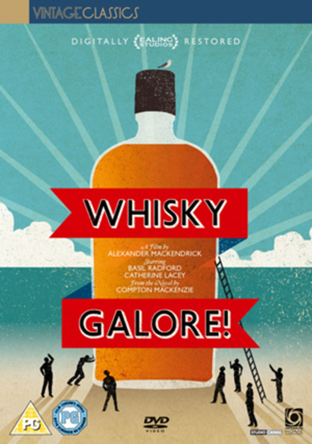 Whisky Galore - 1