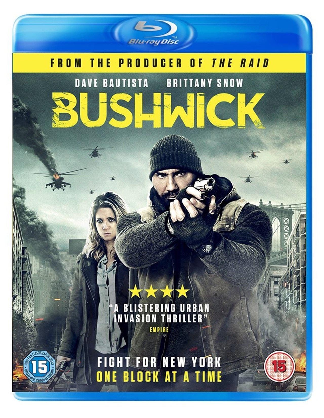 Bushwick - 1