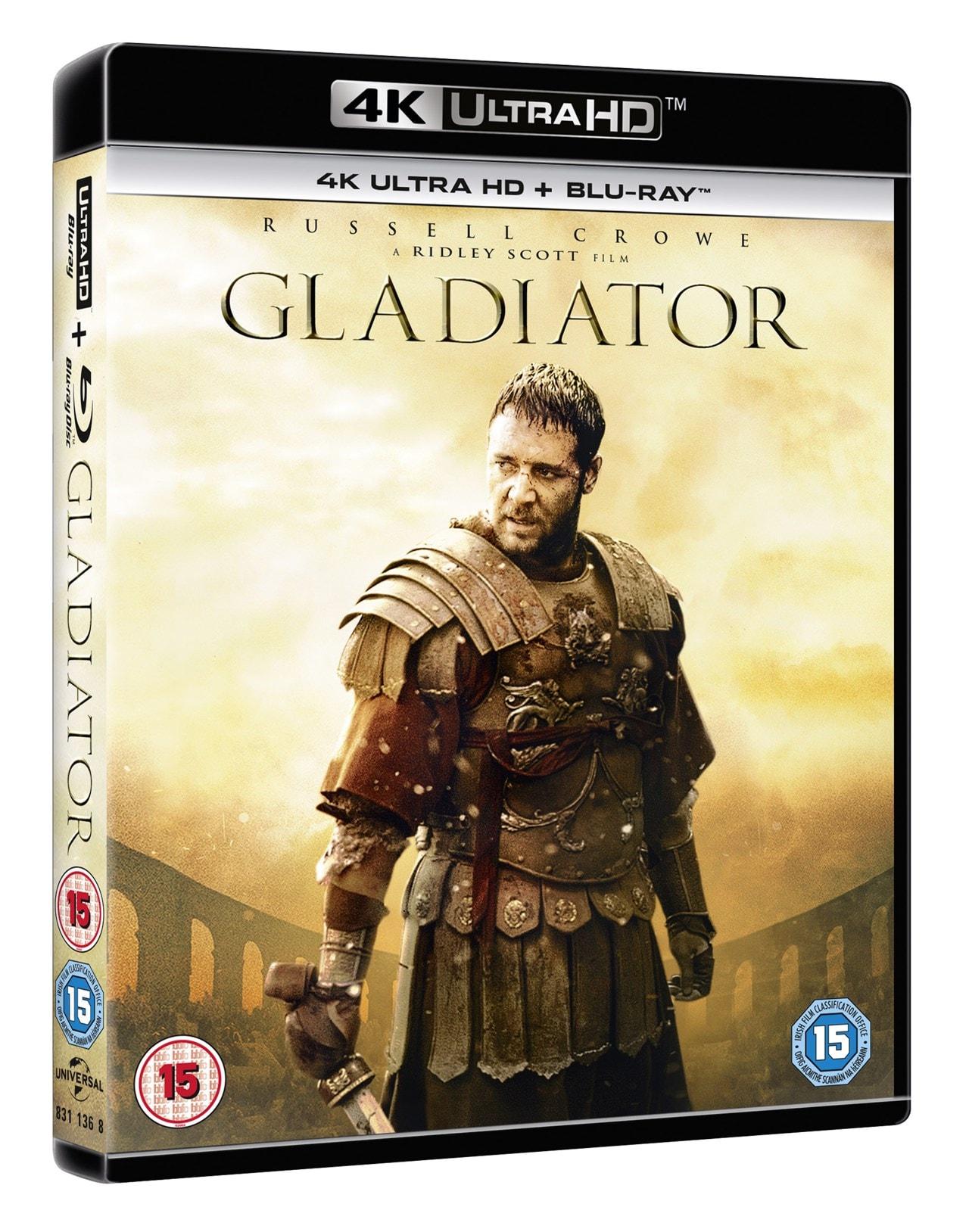 Gladiator - 2