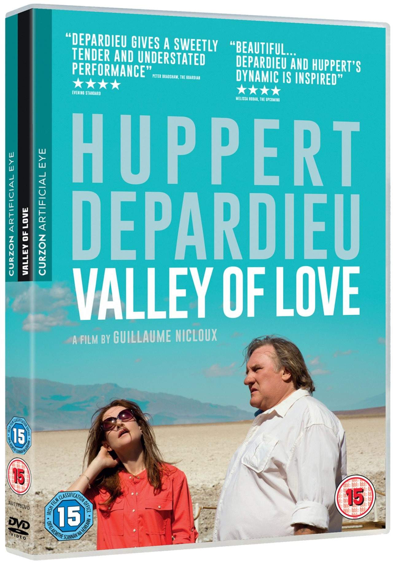 Valley of Love - 4