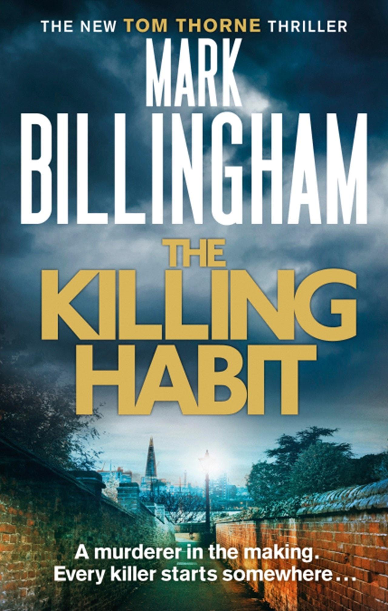 Killing Habit - 1