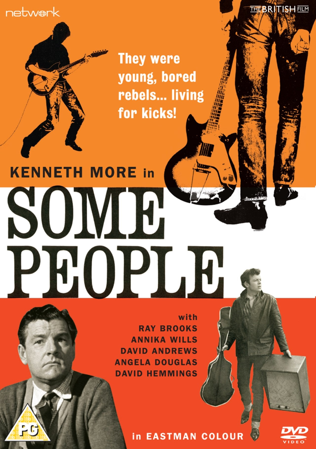 Some People - 1