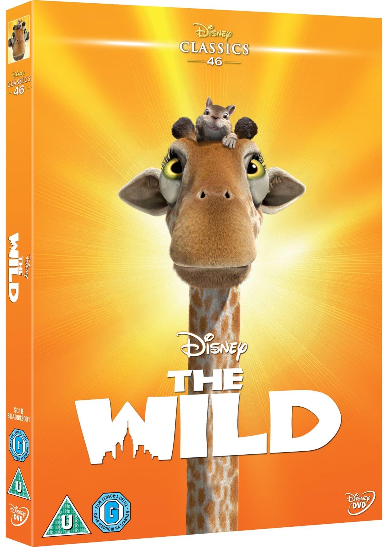 The Wild - 2