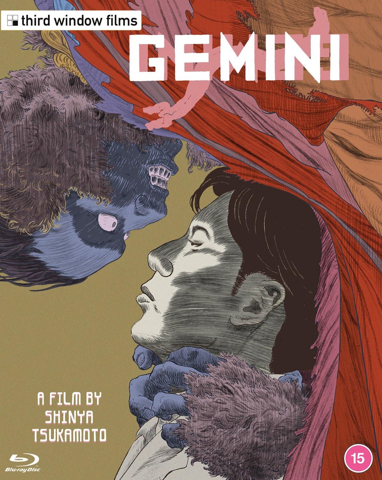 Gemini - 1