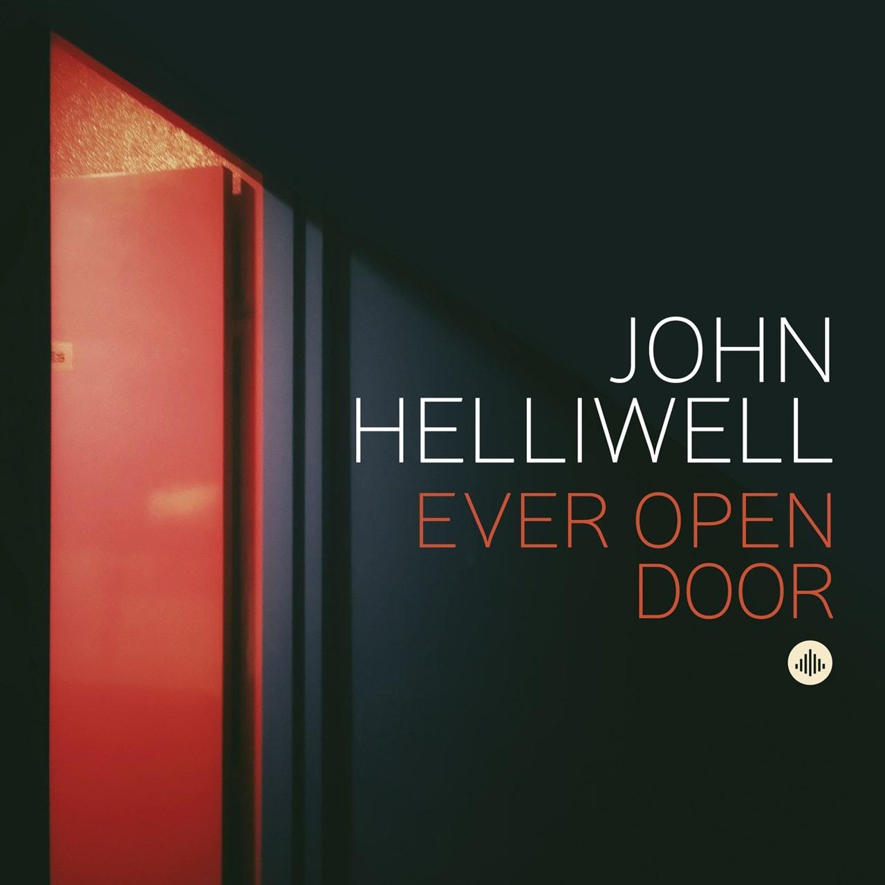 Ever Open Door - 1