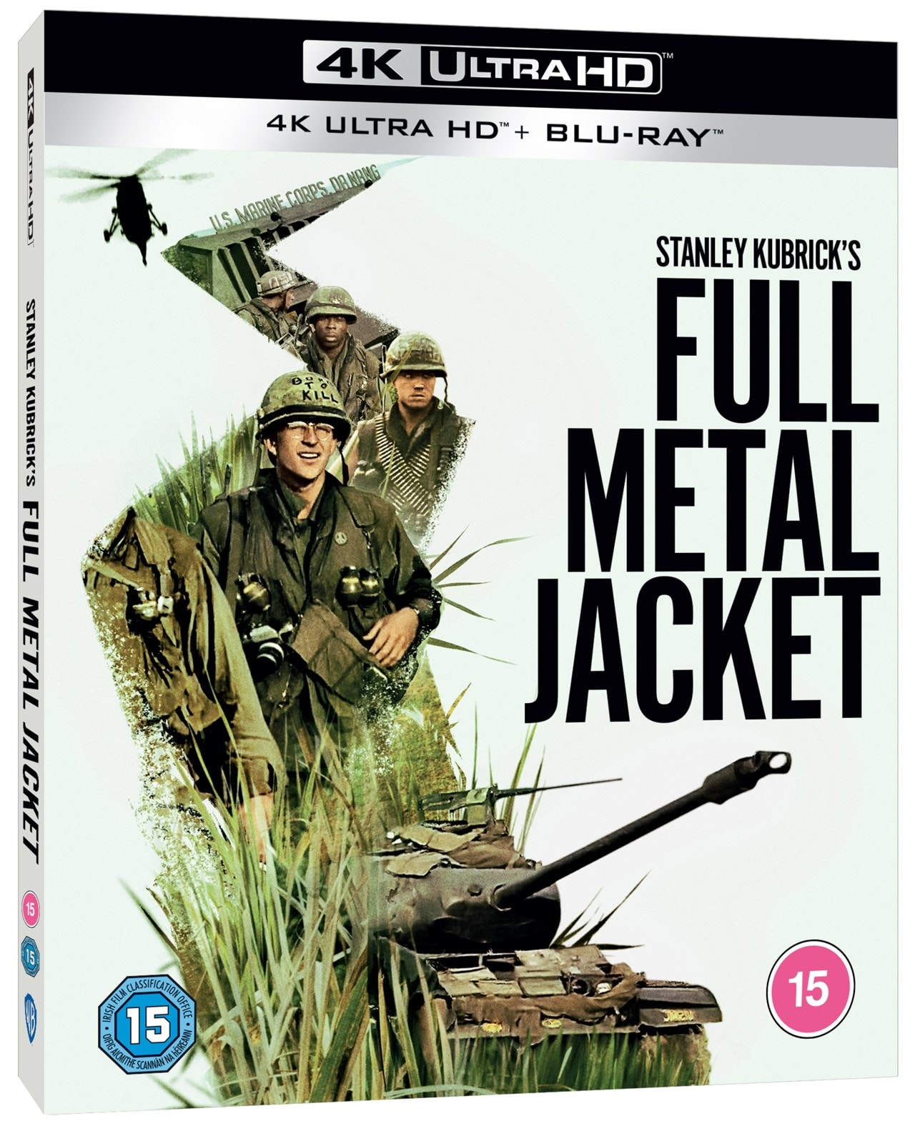 Full Metal Jacket - 2