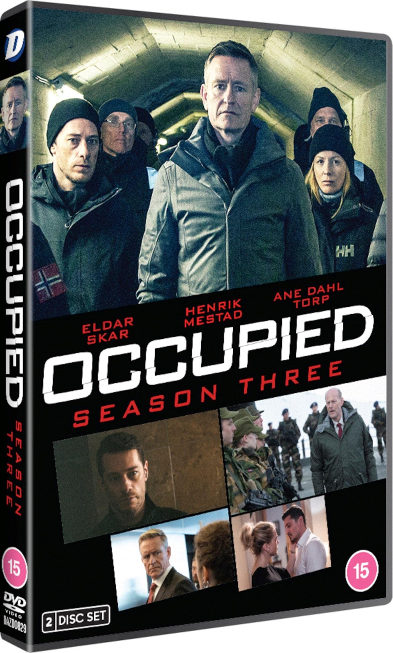 Occupied: Season 3 - 2