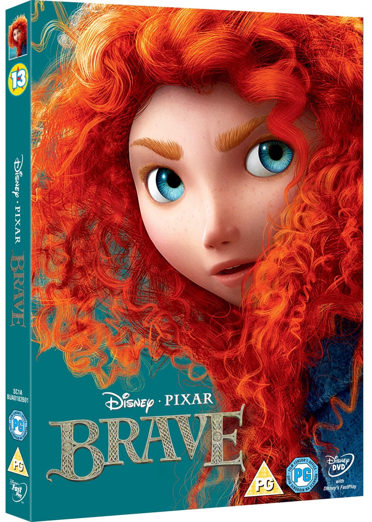 Brave - 2