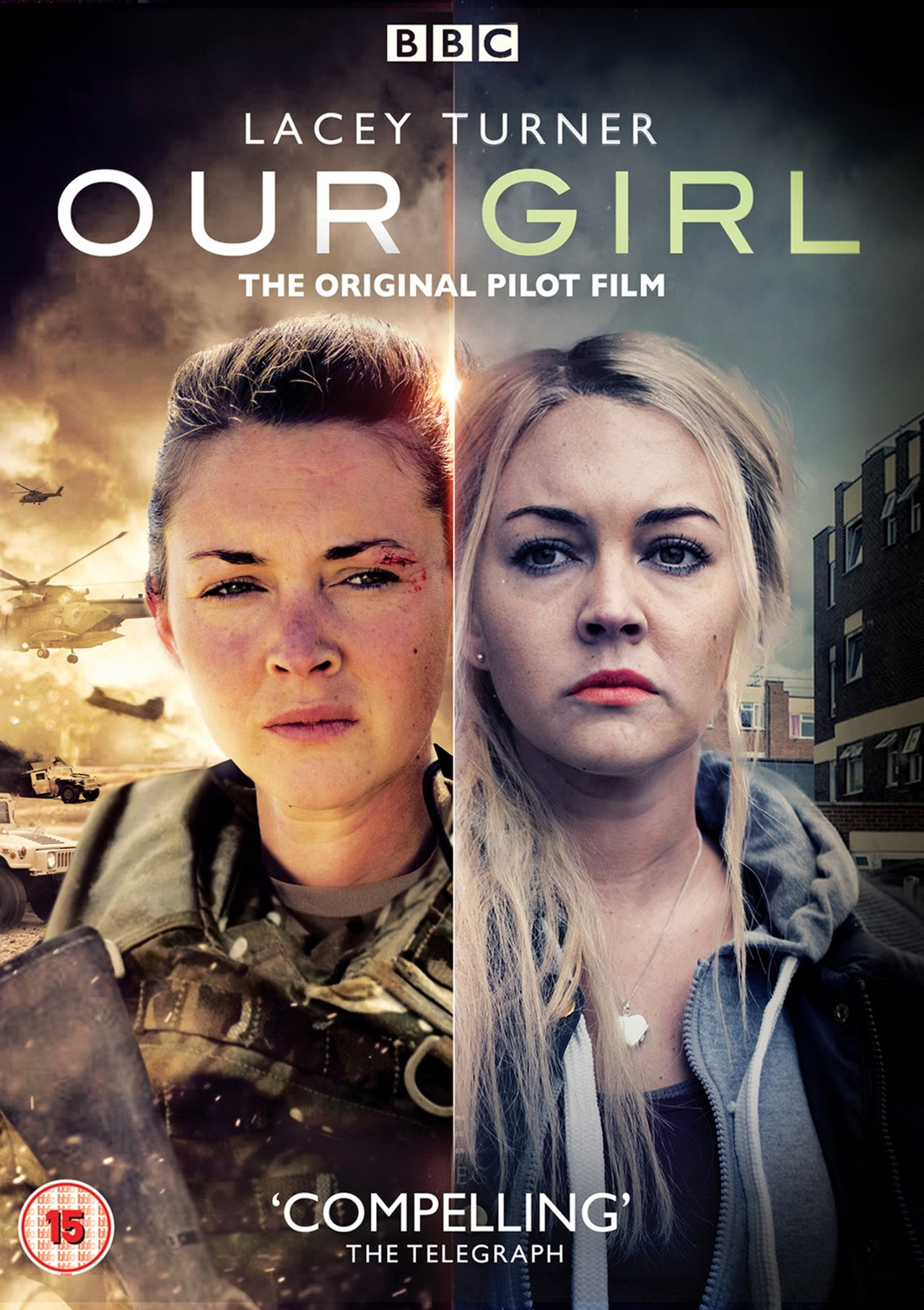 Our Girl - 1