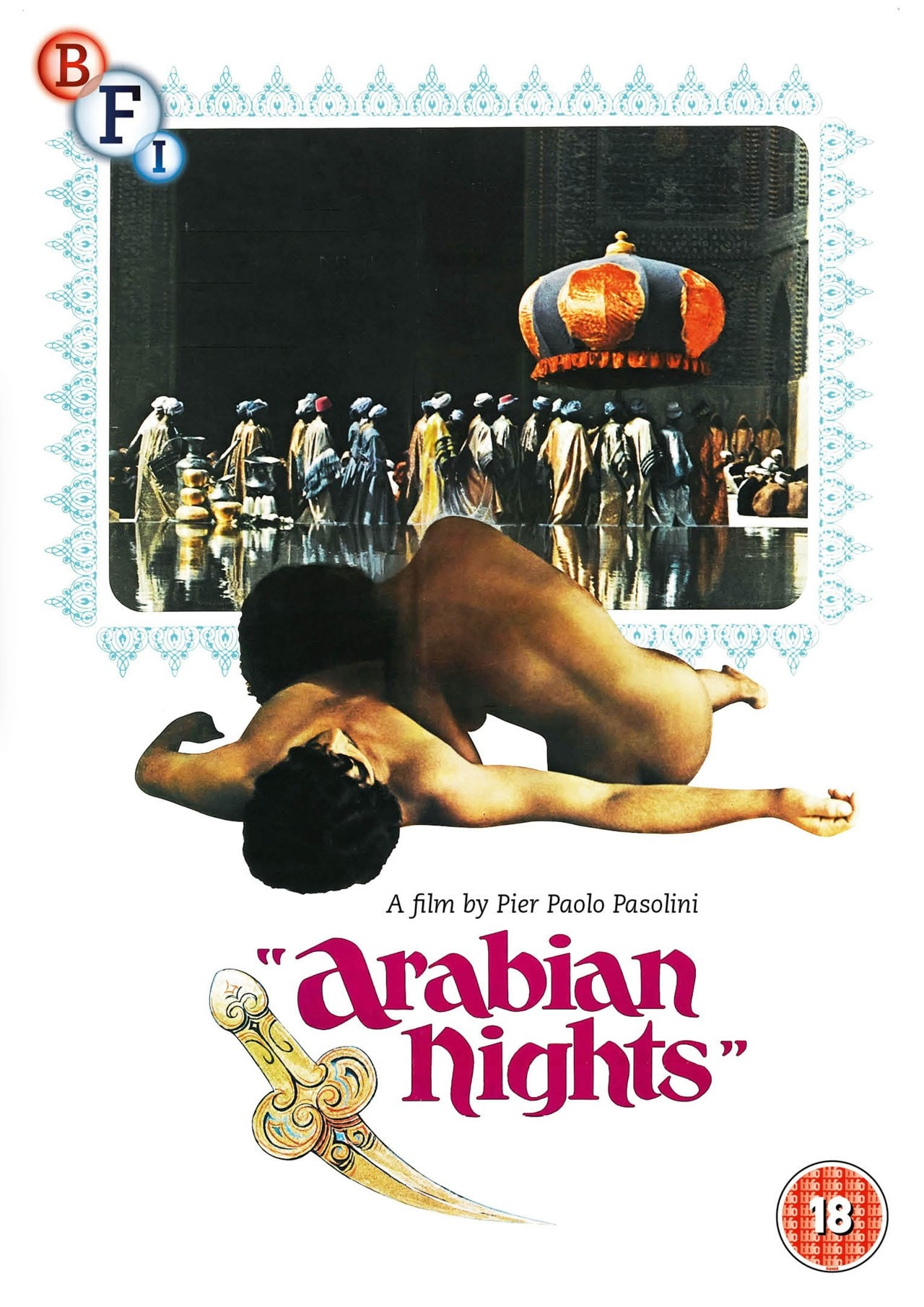 Arabian Nights - 1